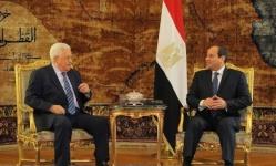 السبت.. عقد قمة بين عباس والسيسي للتباحث حول خطة ترامب