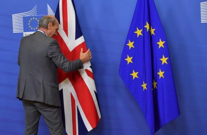 رسميًا.. بريطانيا تخرج من الاتحاد الأوروبي