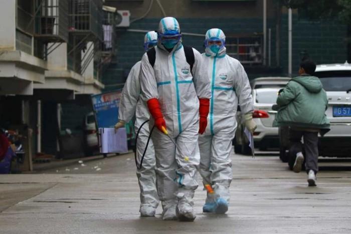 أمريكا تسجل سابع حالة إصابة بفيروس كورونا
