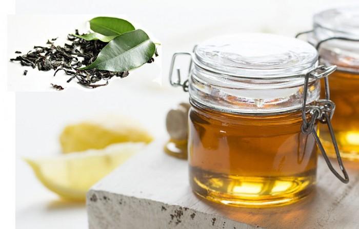 بالعسل والشاي.. طرق علاج حب الشباب