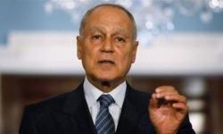 أبو الغيط: هناك علامات استفهام حول الخطة الأمريكية للسلام