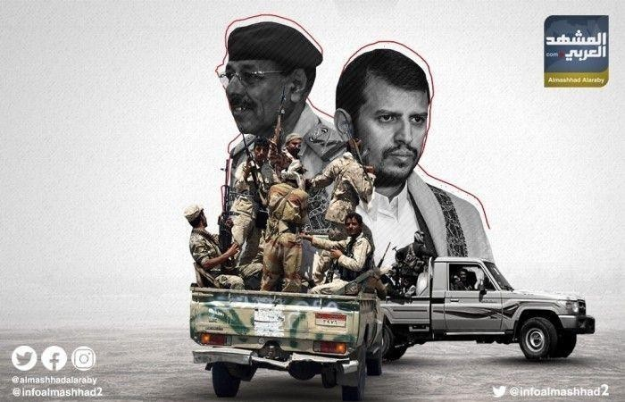"""صفقات أهل الشر.. ماذا ربح الإخوان بـ""""التقارب مع الحوثيين""""؟"""