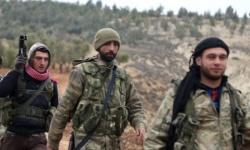 الجيش الوطني الليبي يعلن مقتل 71 مرتزقًا سوريًا في اشتباكات بطرابلس