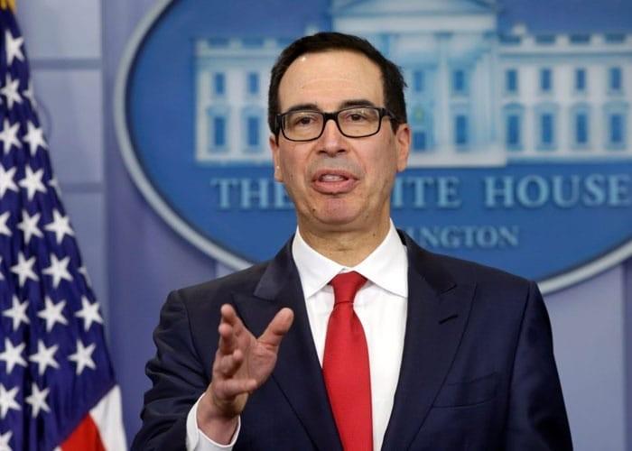 أمريكا: سنواصل الضغوط القصوى على إيران