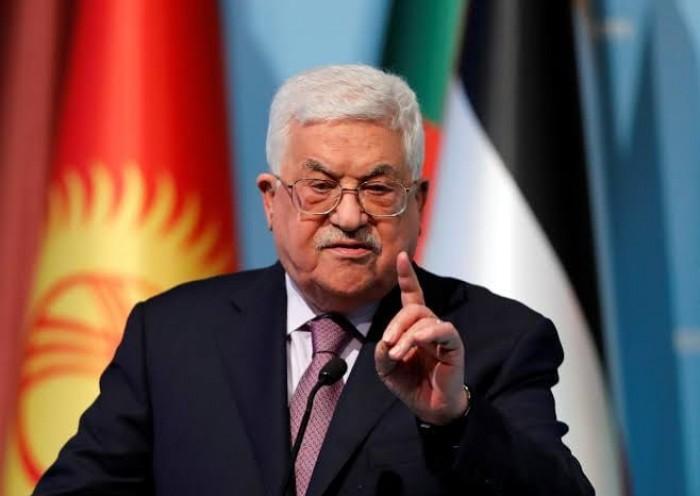 السلطة الفلسطينية تعلن قطع العلاقات مع إسرائيل