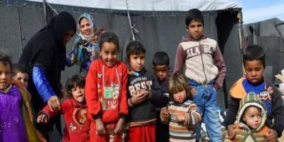 اليونيسف تكشف عن فرار 300 آلف طفل من سوريا بسبب ويلات الحرب