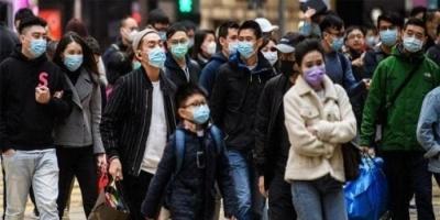 """عاجل.. """"كورونا"""" يحصد ضحايا جددًا في الصين"""