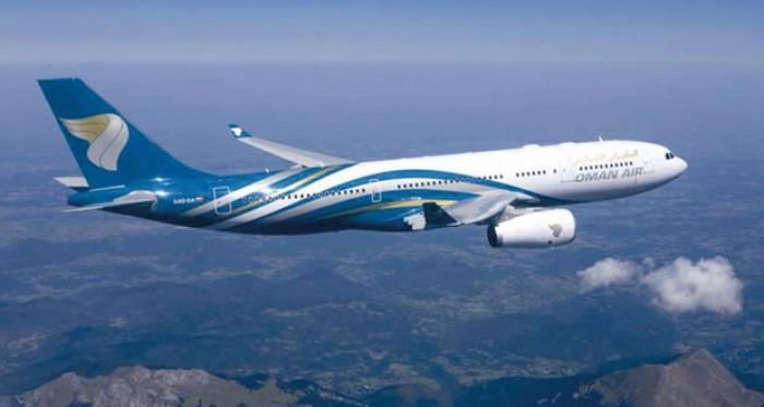 سلطنة عمان تعلق جميع رحلاتها إلى الصين بدءا من اليوم