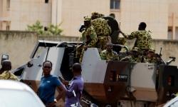 مقتل 20 شخصًا في هجوم إرهابي شمالي بوركينا فاسو
