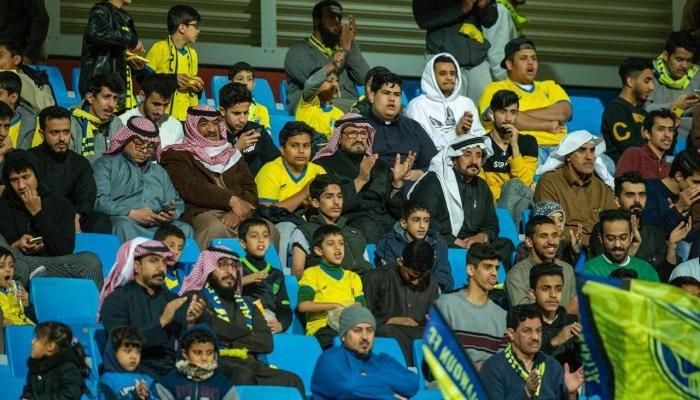 التعاون السعودي يفاجئ جماهيره قبل لقاء الشارقة الإماراتي