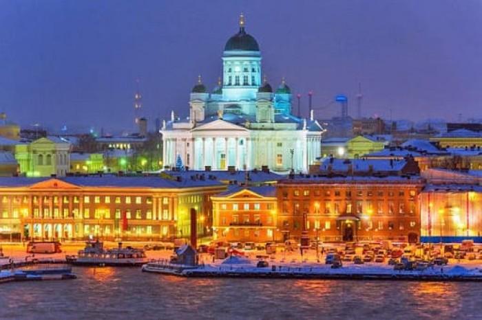 تقرير.. فنلندا الدولة الأكثر سعادة بالعالم والإمارات الأولى بالشرق الأوسط