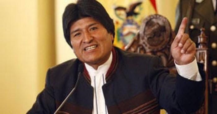 موراليس يبدي رغبته في العودة لبوليفيا والترشح بالانتخابات