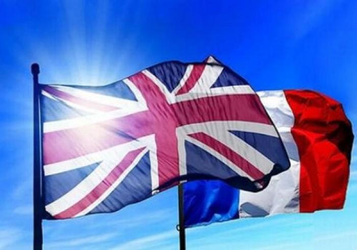 """فرنسا تضغط بورقة """"الأسماك"""" بمفاوضاتها مع بريطانيا"""