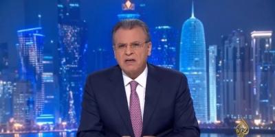 عقب تحريضه على اغتيال القادة العرب.. تويتر يشتعل غضباً ضد مذيع الجزيرة