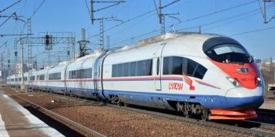 روسيا توقف رحلات القطار إلى الصين