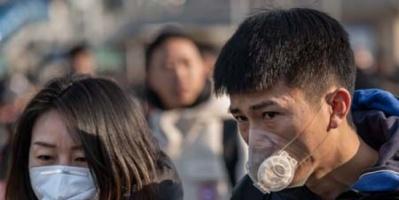 عاجل.. ارتفاع حصيلة ضحايا فيروس كورونا بالصين إلى 362