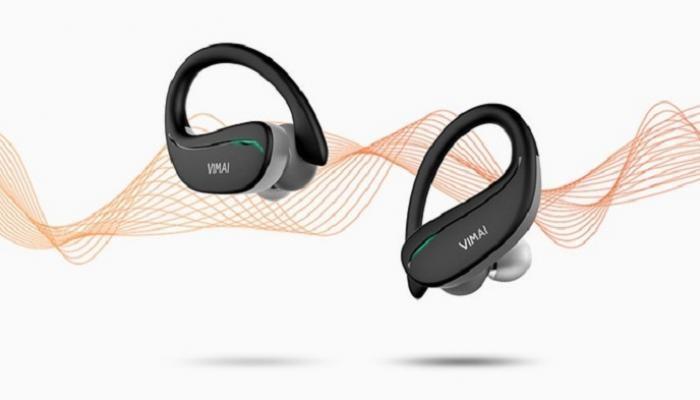 تقيس الضغط.. Vimai تطور سماعة الرأس V-Powerbuds Pro TWS