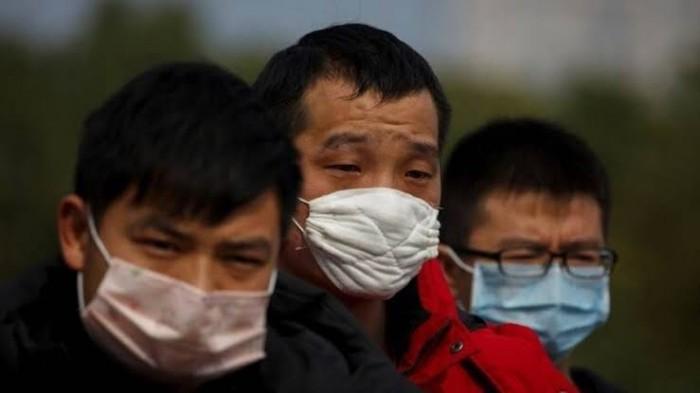 مفاجأة.. الصين تستنجد مطالبة بتوفير أقنعة واقية من كورونا