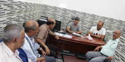 """""""الهلال الإماراتي"""" يرصد ملايين الدولارات لتنمية حضرموت"""