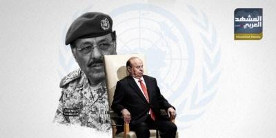 رائحة خيانة الشرعية تفوح في الأمم المتحدة (انفوجراف)