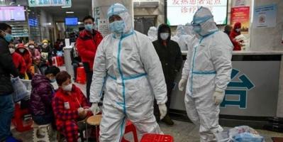 """425 ضحية.. """"كورونا"""" يحصد حصيلة جديدة بالصين"""