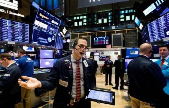 الأسهم الأمريكية تتفوق على فيروس كورونا وتصعد