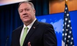 بومبيو يعرب عن تطلع أمريكا لتحسين العلاقات مع السودان