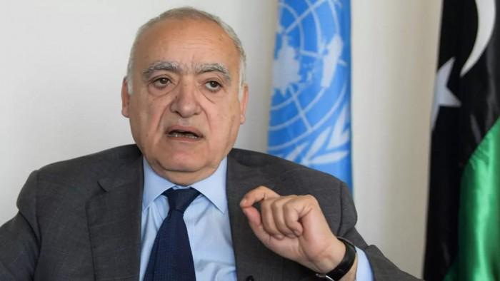 غسان سلامة: هناك إرادة حقيقية لبدء التفاوض بين طرفي النزاع في ليبيا