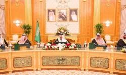 مجلس الوزراء السعودي يصدر ٧ قرارات