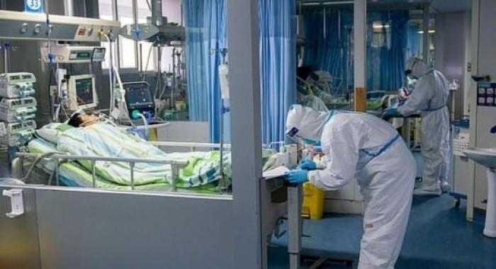 """تعرف على """"غرفة الضغط السلبي"""" إحدى طرق النجاة من فيروس كورونا"""