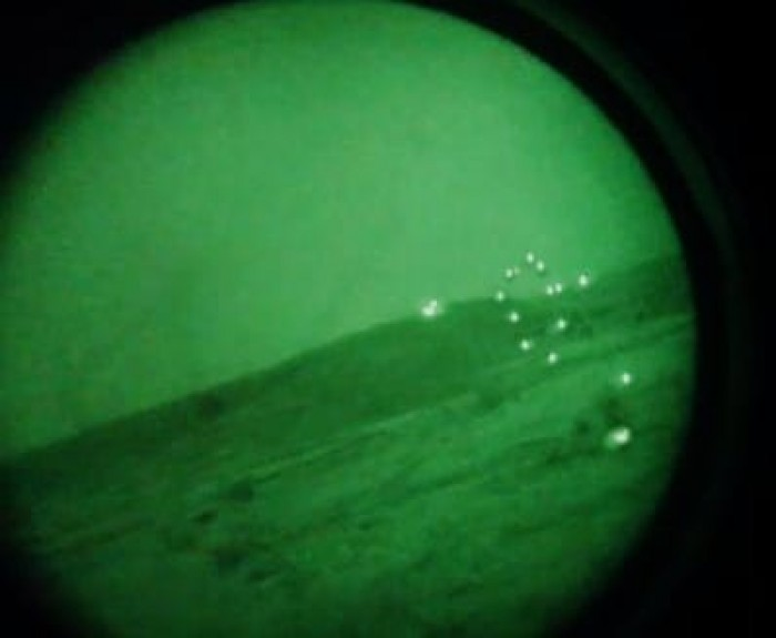 مواجهات عنيفة بين القوات الجنوبية ومليشيات الحوثي في جبهة الجب غرب قعطبة