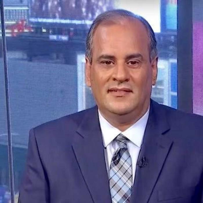 """العمري يصف النظام الإيراني بـ """"الجبان"""""""