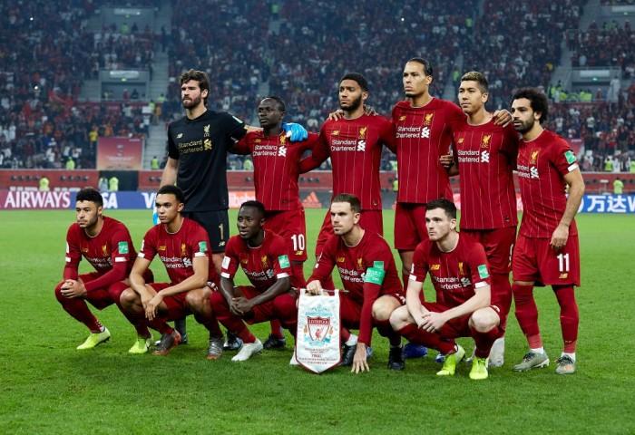 ليفربول يحقق رقم قياسي تاريخي أمام شروسبري بكأس الاتحاد الإنجليزي
