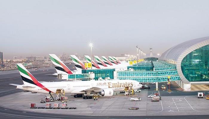 مطار دبي: استقبلنا 86.4 مليون مسافر فى 2019
