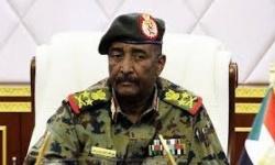 البرهان: لقائي بنتنياهو بترتيب أمريكي وهدفنا رفع السودان من قوائم الارهاب
