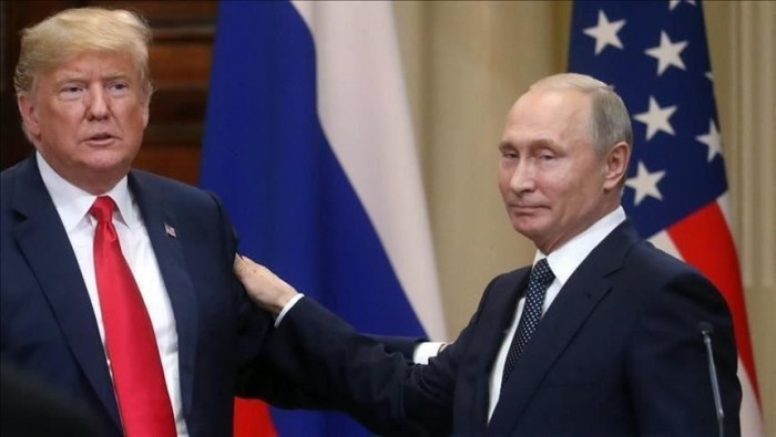 بوتين: مستعدون للحوار مع أمريكا حول الاستقرار الاستراتيجي والإرهاب