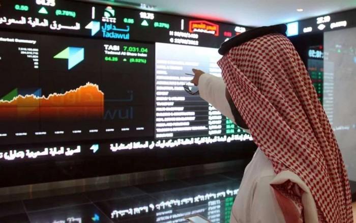 البورصة السعودية تفقد مكاسبها الصباحية وتغلق على تراجع