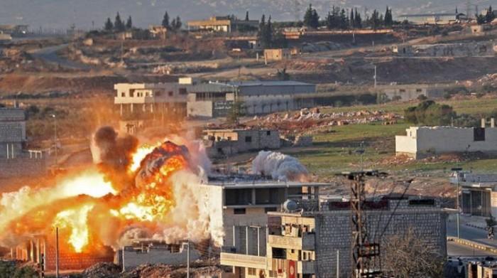 فرنسا تجدد دعوتها إلى إنهاء الأعمال القتالية في إدلب السورية