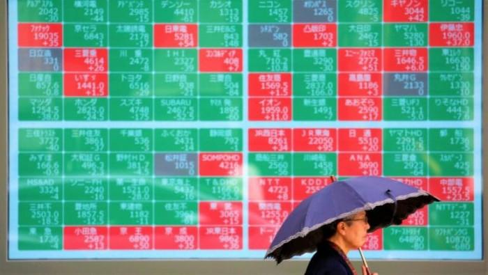 لليوم الثالث على التوالي.. البورصة اليابانية تغلق على ارتفاع قياسي بفعل تراجع الين
