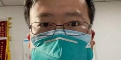وفاة الطبيب الصيني مكتشف فيروس كورونا