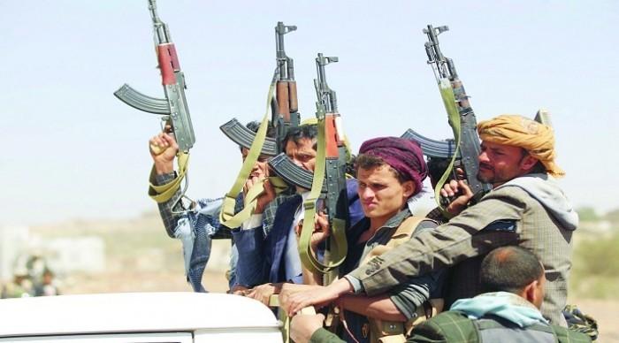 توسُّعٌ حوثي في تجنيد المدنيين.. المليشيات تلملم أوراقها