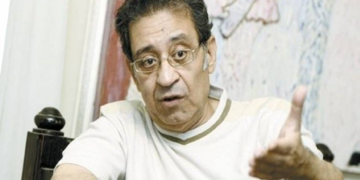 وفاة لينين الرملي بعد صراع مع المرض