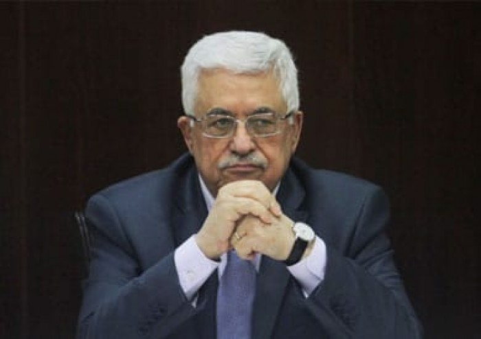 الرئيس الفلسطيني: شعبنا صامد فوق أرضه ووطنه