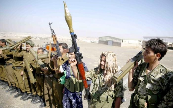 جرائم الحوثي في 2019.. انتهاكات تسيل دماء المدنيين