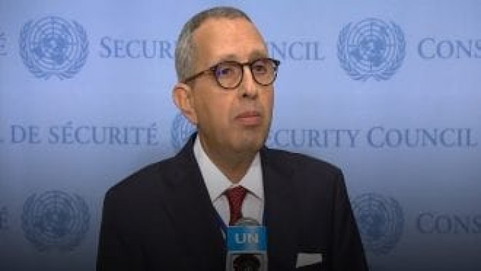 إقالة مندوب تونس لدى الأمم المتحدة بسبب صفقة القرن