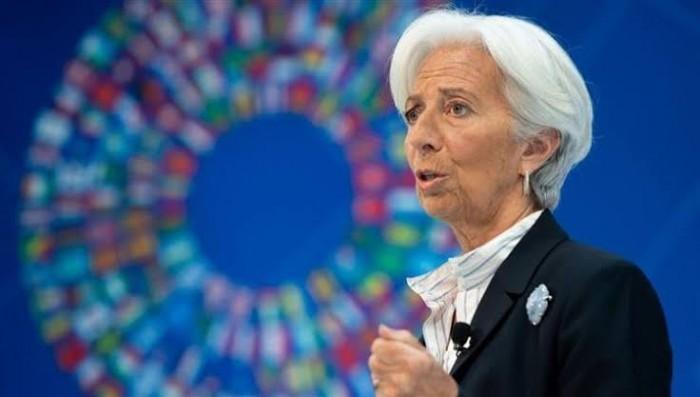 البنك المركزي الأوروبي: لا مزيد من التحفيز النقدي فالذخيرة النقدية استنفدت