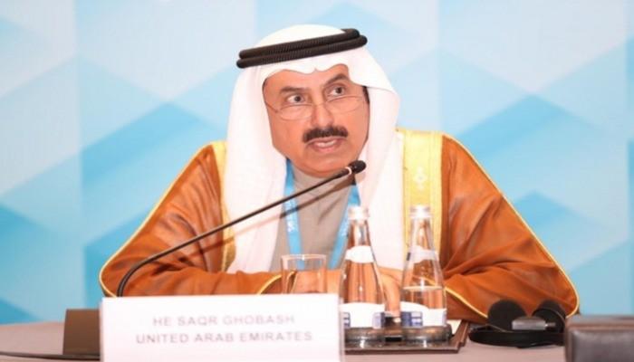 """الإمارات تشارك باجتماع """"البرلماني العربي"""" الطارئ لدعم فلسطين"""