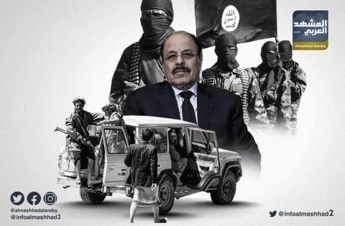 مليشيات الإخوان تخطط لمناورات جديدة بالتعاون مع القاعدة والحوثي (ملف)
