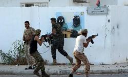الأمم المتحدة تعلن وجود 27 ألف إرهابي أجنبي في العراق وسوريا