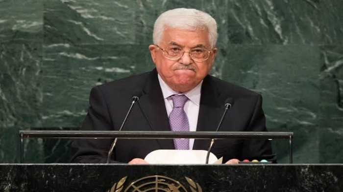 الرئيس الفلسطيني يبحث مع نظيره التونسي خطة التحرك بمجلس الأمن
